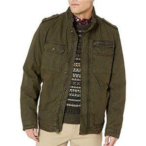 Levi's Sherpa Military Jacket